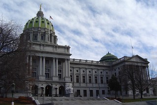 Capitol Harrisburg, PA2 | by Seth Gaines