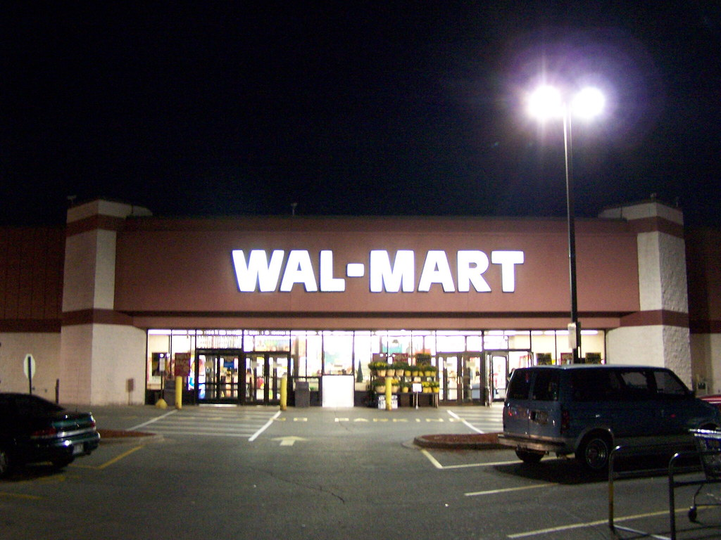 Wal Mart Where To Return Car Battery Recycling
