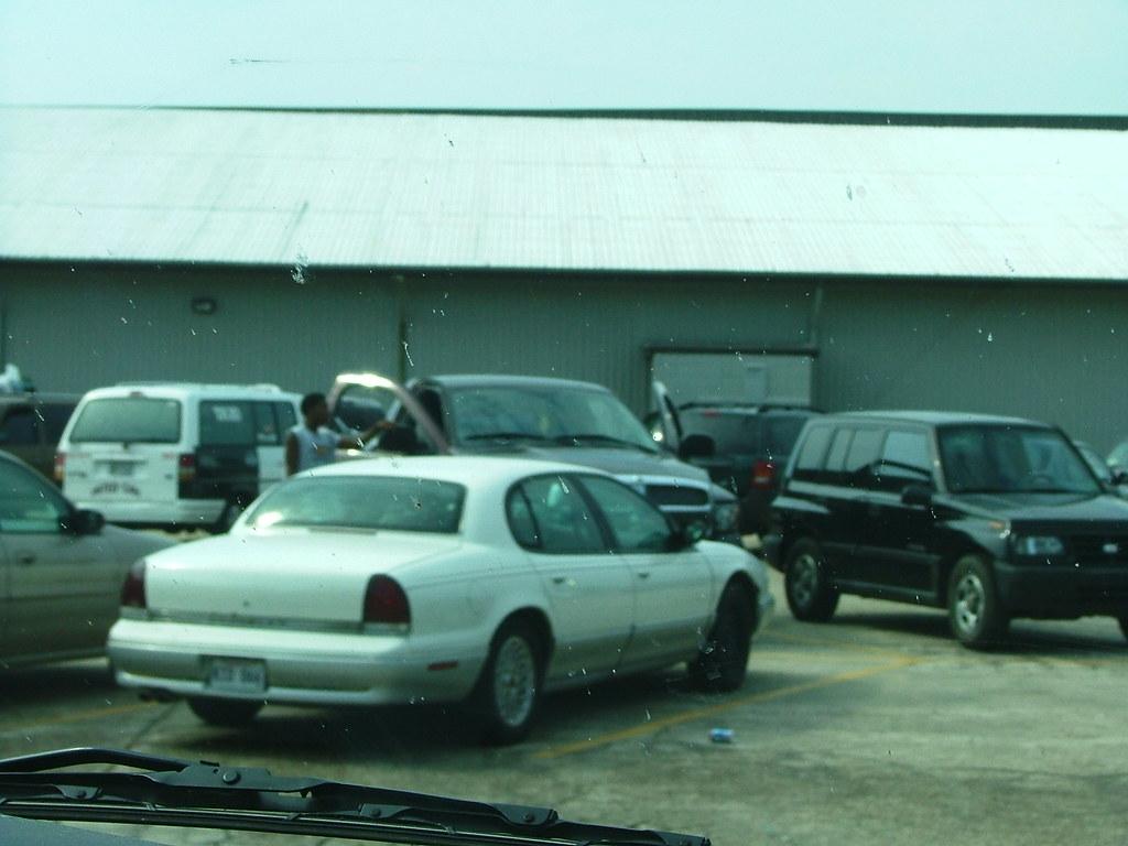 Salvation Army Car Auction Kansas City