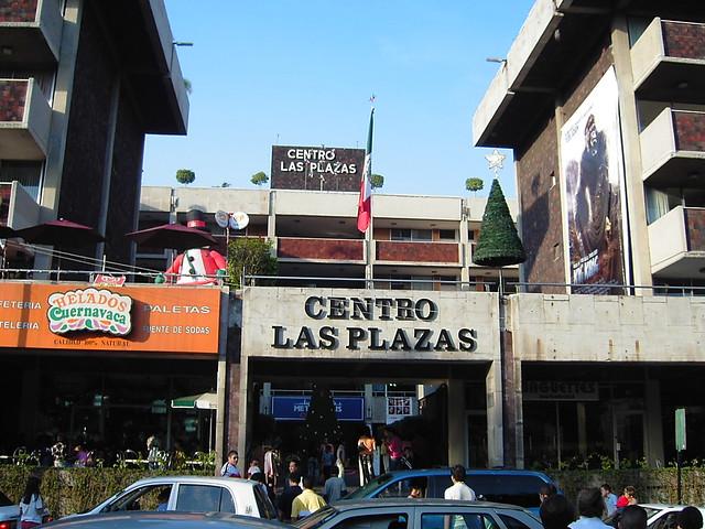 Centro Las Plazas Cuernavaca Donde Ni Te Imaginabas