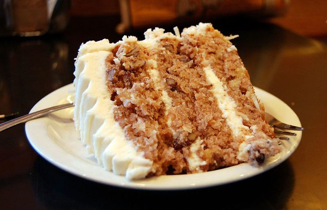 Hummingbird Cake Recipe With Cake Mix