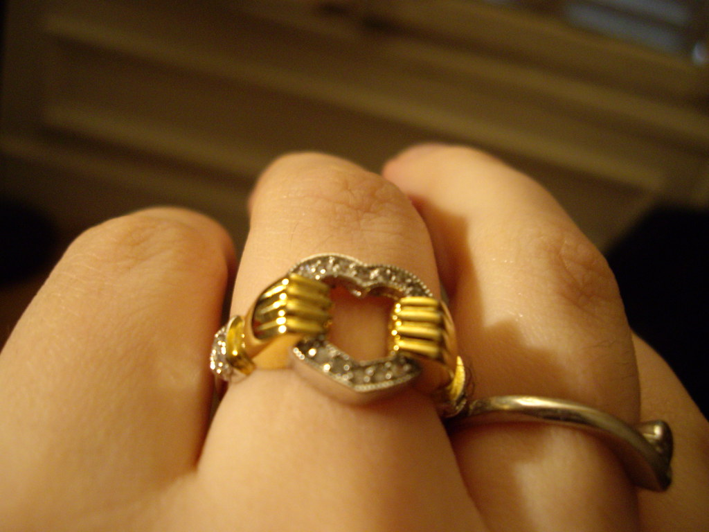 Image Result For A Ring Of