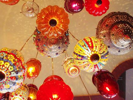 Indian Lamps | By _Ayesha_M Indian Lamps | By _Ayesha_M