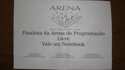 The notebook coupon! | by Déo