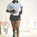 Phil Robinson, Marathon Runner.