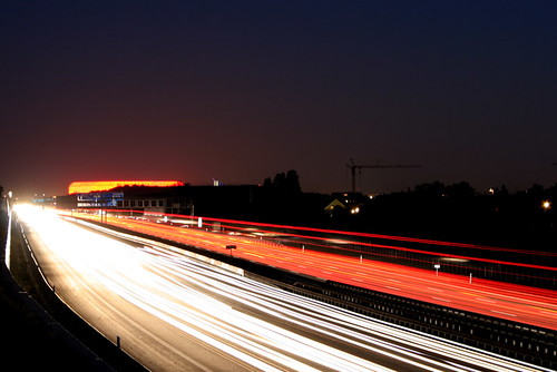 Speed of Light | by tobias.munich