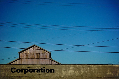 Corporation | by Matt Niemi