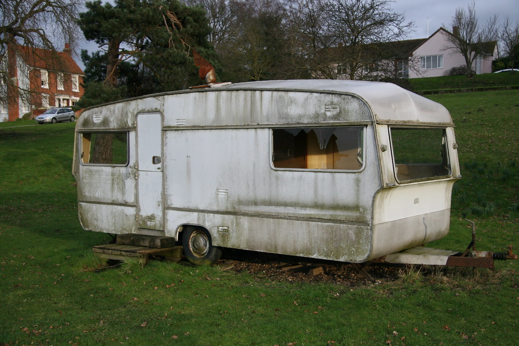 Popular The Caravan Was Full Of Garden Rubbish, Paving Slabs And Old Tyres The Caravan Which Was Full Of Garden  There Were Educational Certificates, Invoices,