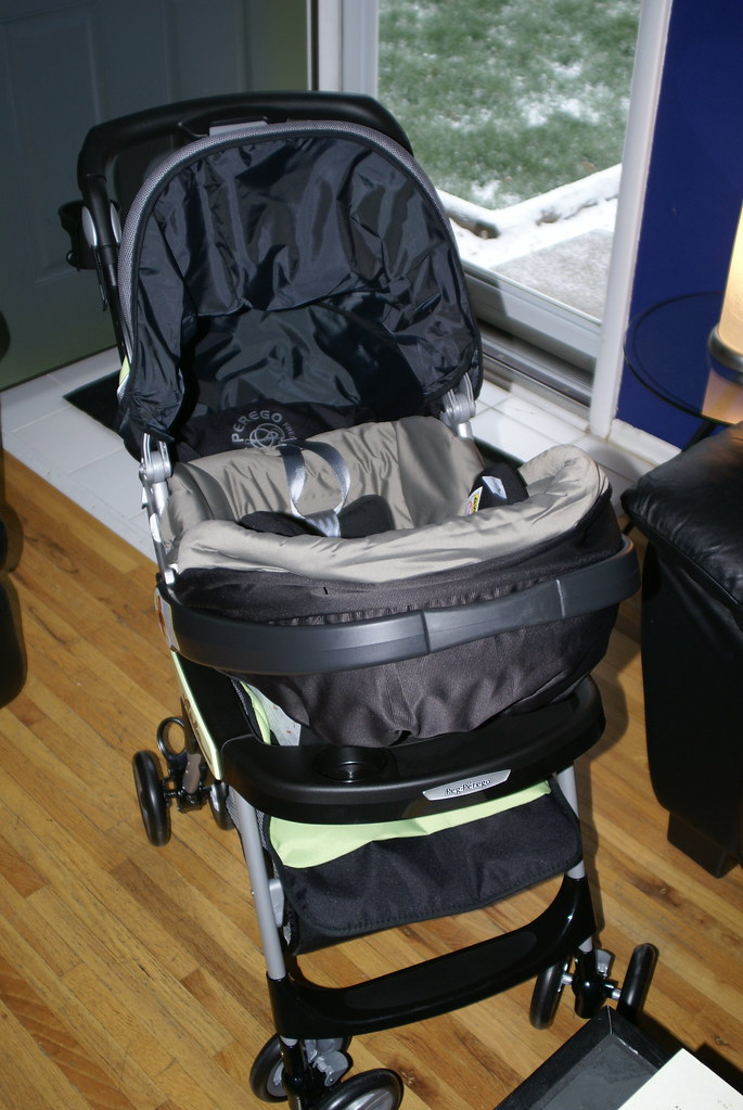 Car Seat Stroller Combo Top Rated