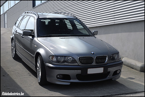 bmw e46 touring 2004 bmw e46 facelift touring ride. Black Bedroom Furniture Sets. Home Design Ideas