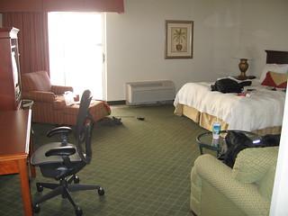 Hidden Hotel Room Spy Camera