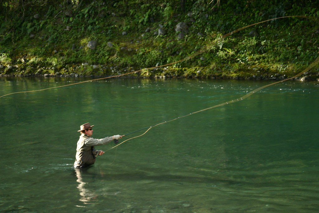Fly fishing robert engberg flickr for Fly fishing jobs