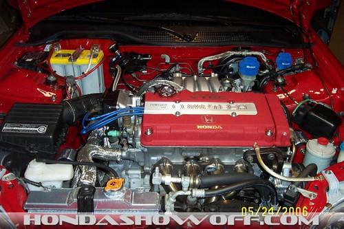 ACURA INTEGRA GSR BC IN CIVIC Acura Integra Gs Flickr - Acura integra gsr 95
