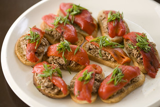 Crostini | by Charles Haynes