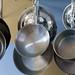 04.1 Pots and Pans for LAB Color Fans