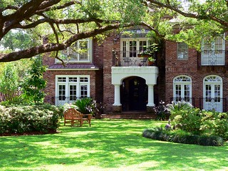 Southern Home | by The Well Tempered Theodore