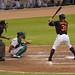 Jay Gibbons at bat
