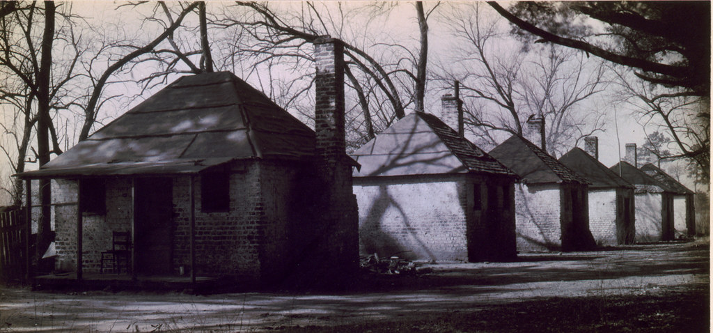 no known restrictions  slave houses on  u0026quot hermitage u0026quot  plantat u2026