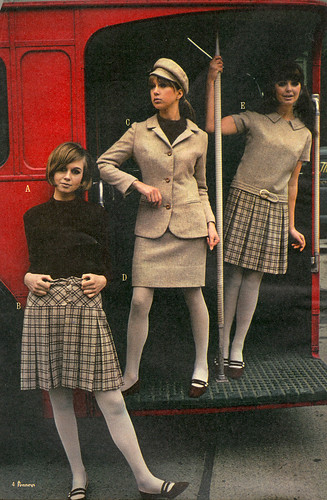 Mary Quant for J.C. Penney 1966 | by nurse_marbles