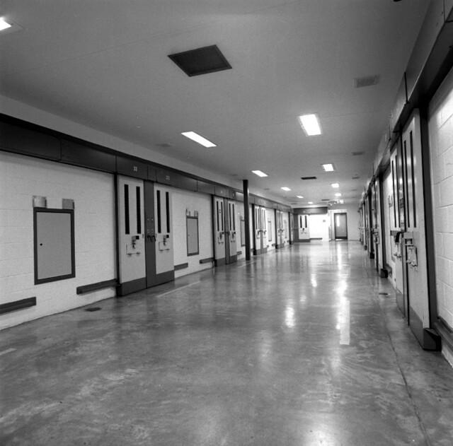 administrative segregation holliday unit shannon stoney