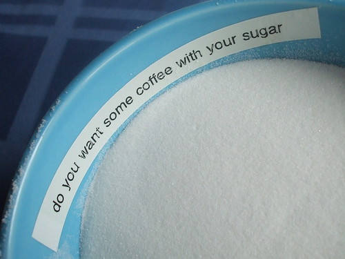 do you want some coffee with your sugar | by shauna | glutenfreegirl