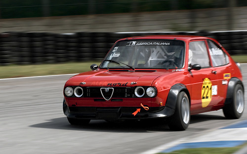 New Alfa Romeo >> Alfa Romeo Alfasud TI | Larger version: img329.imageshack.us… | Flickr