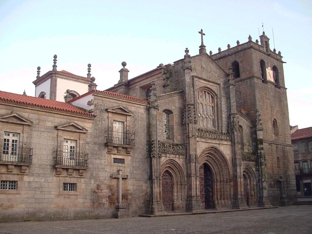 Catedral de Lamego