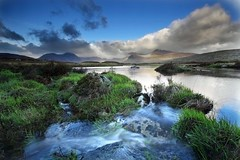 rannoch moor | by mike138
