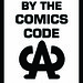 Approved by the Comics Code Authority - 1999 Version