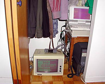 Create A Closet In A Room