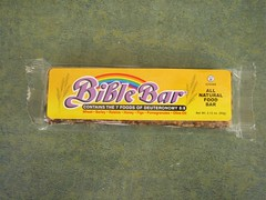 Bible Bar | by sambot