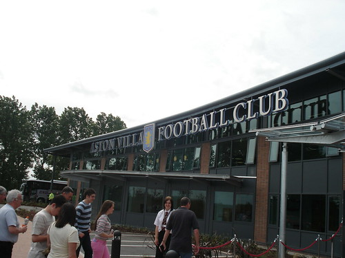 ... Heath, Aston Villa's Training Ground | Flickr - Photo Sharing