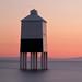 Lighthouse Sunset II