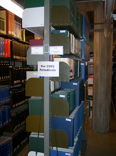 Alcuin Pre-1985 Periodicals | by Clemens & Alcuin Libraries