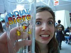 Mondial de la Biere | by Mountain Visions