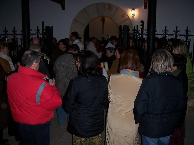 vigilia pascual 2007: