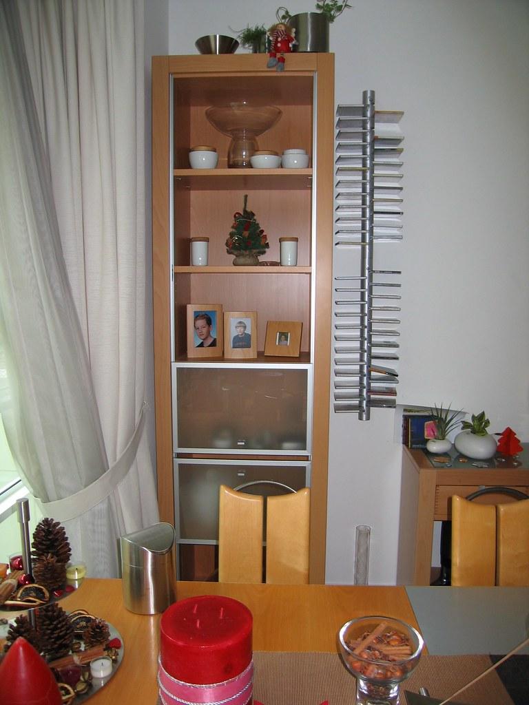 Vitrine Esszimmer   Vitrine Esszimmer Cupboard At Dining Room Brigitte Flickr