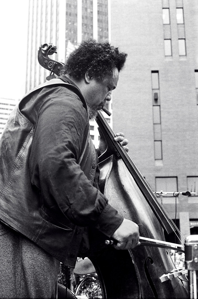 Charles Mingus Live