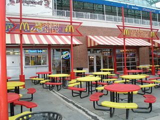 McDonald's Navy Pier Chicago | by jwrb