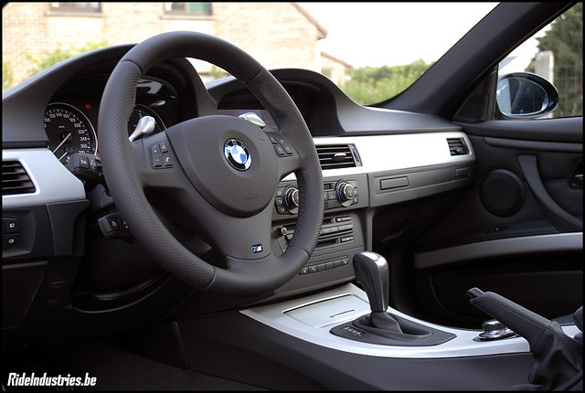 bmw e92 coup m pack interior ride industries flickr. Black Bedroom Furniture Sets. Home Design Ideas