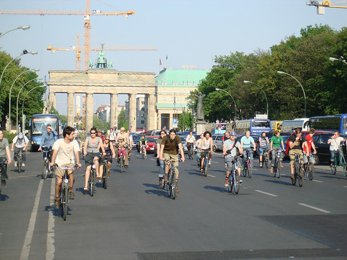 April 2007 | by Critical Mass Berlin