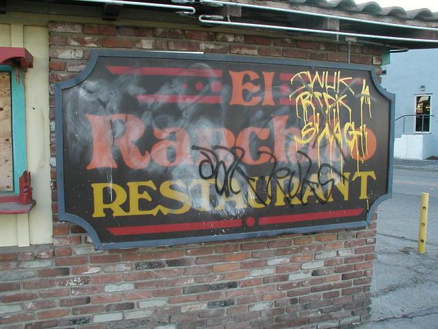 El Ranchito Restaurant Bakery New Brunswick Nj