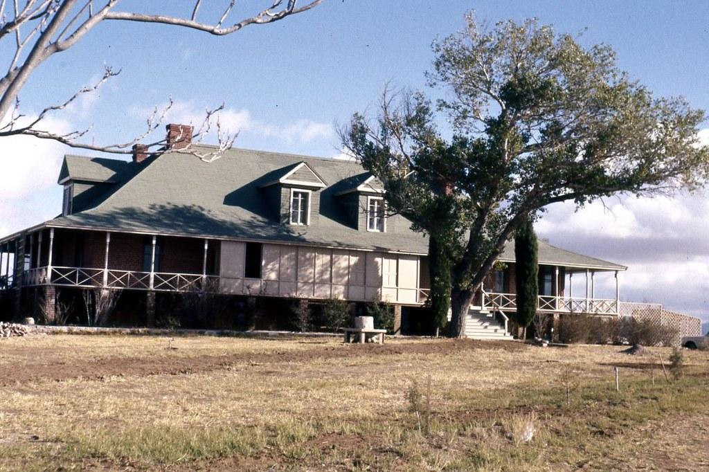 san rafael ranch house patagonia arizona 1959 my dads