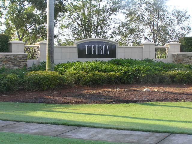 Naples Florida Golf Homes For Sale