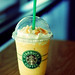 Orange Creme Frapp