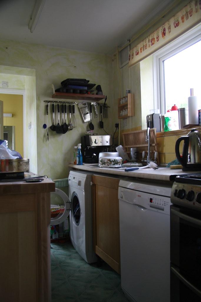 Vinyl Kitchen Floor Mats