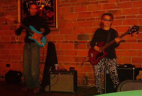 Dimetrodon @ Dweyer's Irish Pub, 5/19/2007 | Linden Tea ...
