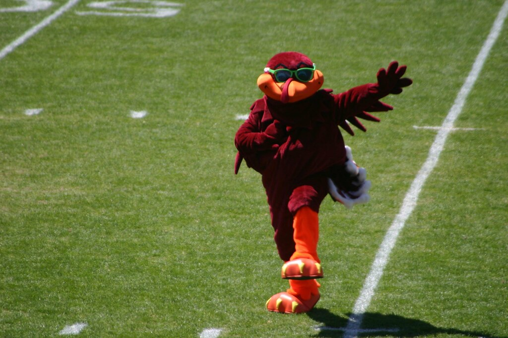 the to reaction earlier myths Hokie | Bird  about In