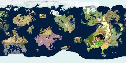 Maps Dd