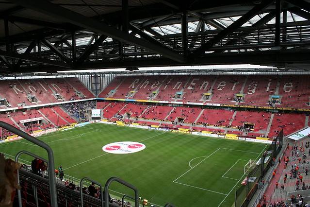 Stadion FC Köln  tannij77  Flickr